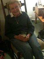 Kristin's Grandma