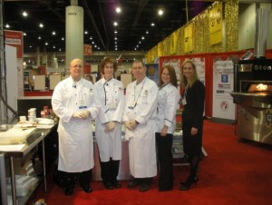 Celiac Awareness at the International Pizza Expo