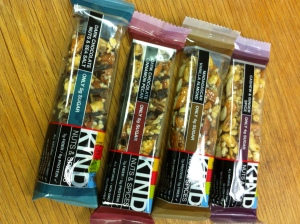 Gluten-Free KIND Bars