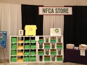 Appetite for Awareness: National Foundation for Celiac Awareness Store