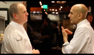 Portland: A Booming Foodie Community:Portland: A Booming Foodie Community: Chefs Paley and Mehta